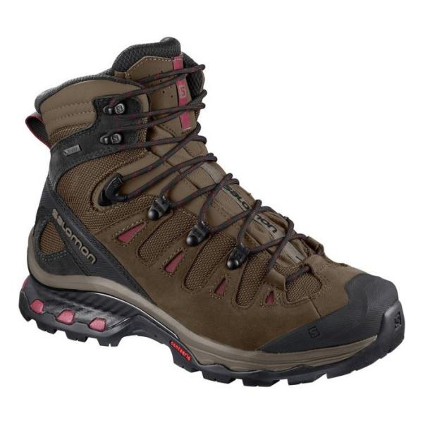 Купить Ботинки Salomon Quest 4D 3 GTX женские