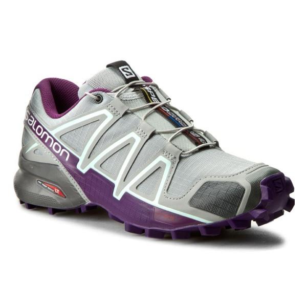Кроссовки Salomon Salomon Speedcross 4 женские кроссовки salomon кроссовки shoes speedcross vario gtx w deep peaco