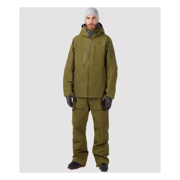 Купить Куртка Norrona Roldal GTX