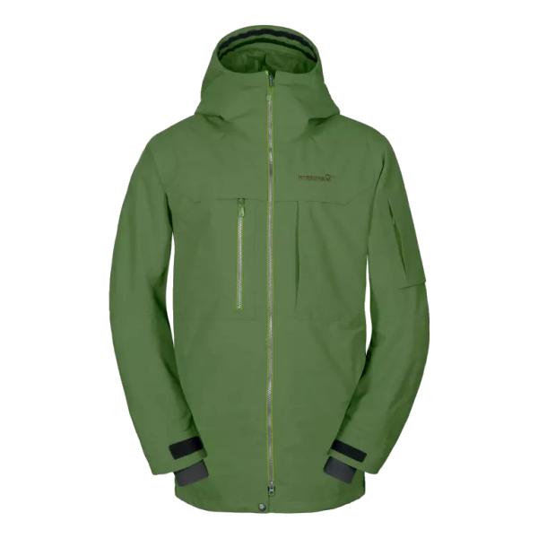 Куртка Norrona Norrona Roldal GTX Primaloft куртки reebok куртка rcf primaloft jacke coal