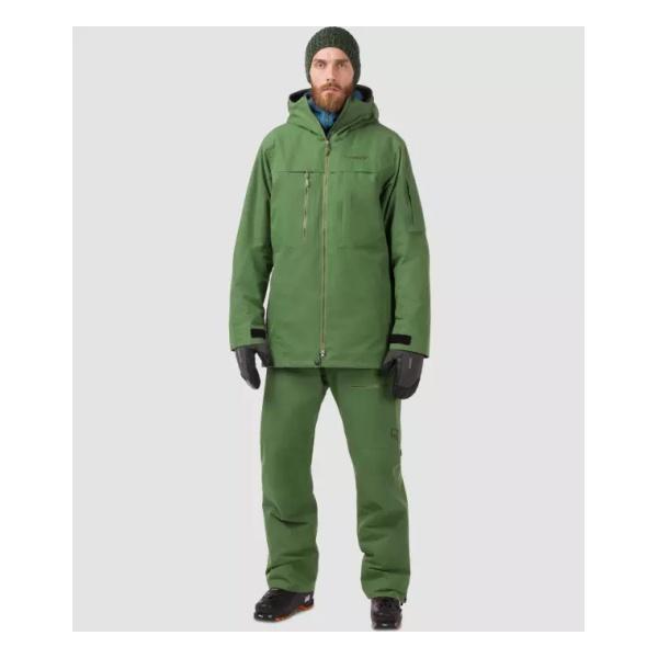 Купить Куртка Norrona Roldal GTX Primaloft