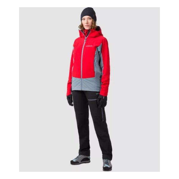 Купить Куртка Norrona Falketind Windstopper Hybrid женская