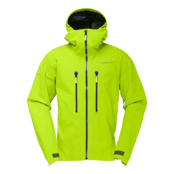 Куртка Norrona Norrona Trollveggen GTX Pro сапоги meindl meindl garmisch pro gtx®
