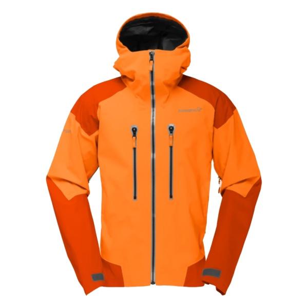 Купить Куртка Norrona Trollveggen GTX Pro