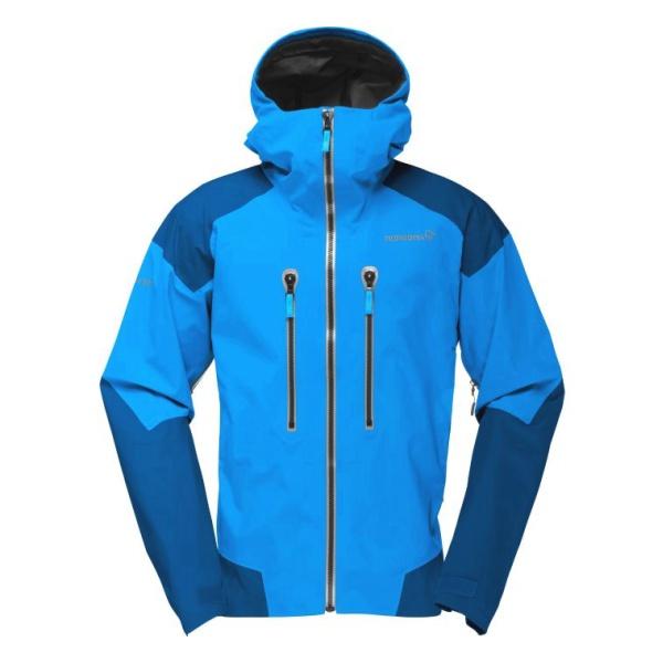 Куртка Norrona Norrona Trollveggen GTX Pro куртка norrona norrona trollveggen gore tex light pro