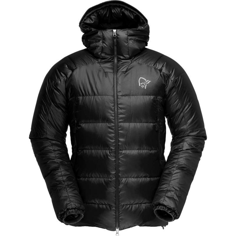 Купить Куртка Norrona Trollveggen Down 850