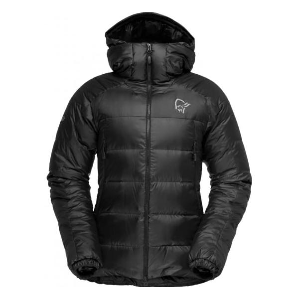 Купить Куртка Norrona Trollveggen Down 850 женская
