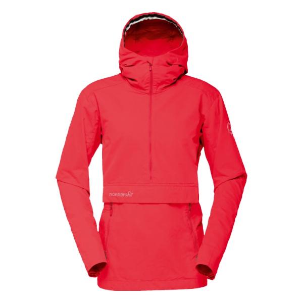 Купить Куртка Norrona Svalbard Cotton Anorak женская
