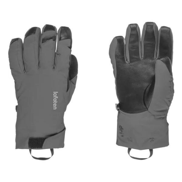 Купить Перчатки Norrona Lofoten Dri 1 Primaloft 170
