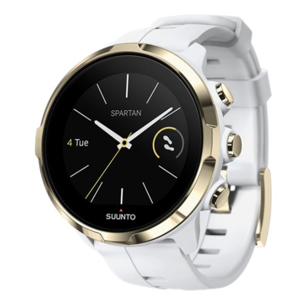 Купить Часы Suunto Spartan Sport Wrist HR