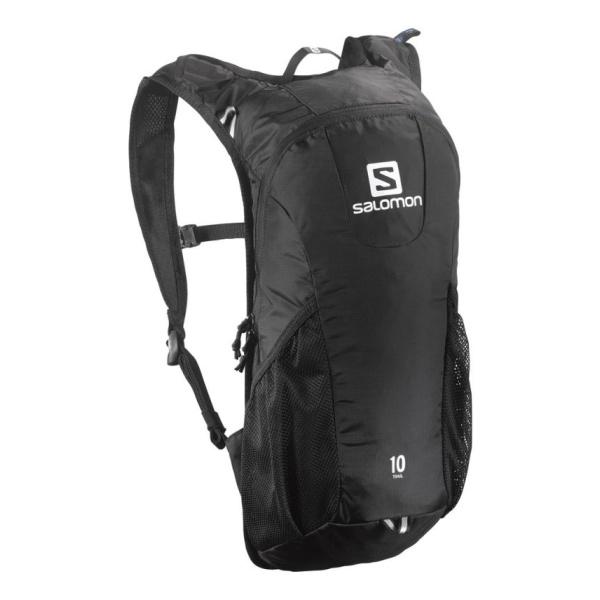 Рюкзак Salomon Salomon Bag Trail 10 черный 10л