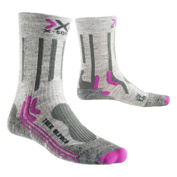 Купить Носки X-Socks Trekking Alpaca женские
