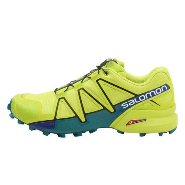 Кроссовки Salomon Salomon Speedcross 4 кроссовки salomon кроссовки shoes speedcross vario gtx w deep peaco
