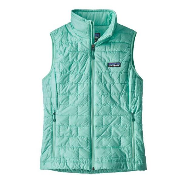 Жилет Patagonia Patagonia Nano Puff женский жилет patagonia patagonia down sweater vest женский