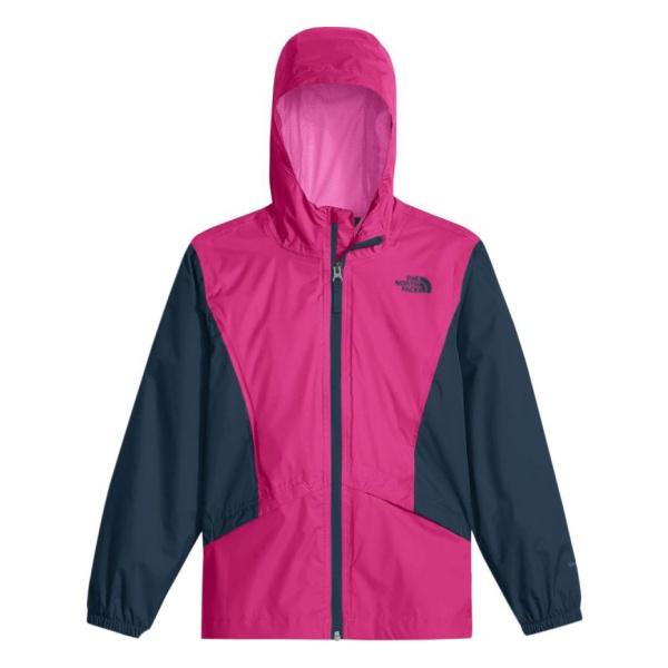 Купить Куртка The North Face Zipline Rain для девочек