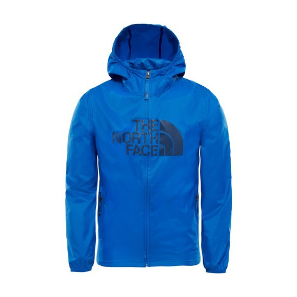 Куртка The North Face The North Face Flurry Wind Hoody детская куртка the north face the north face b slacker hoodie детская page 4