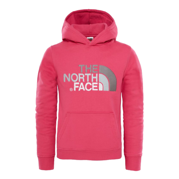 Толстовка The North Face The North Face Drew Peak Hoody детская пулон the north face the north face drew peak pullover hoodie женский