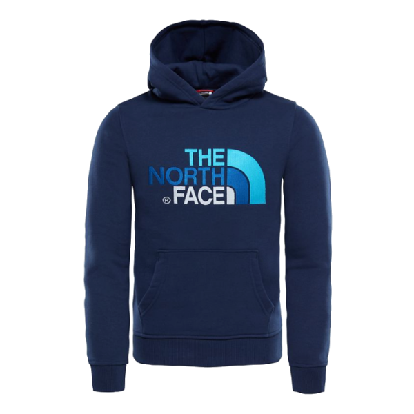 Толстовка The North Face The North Face Drew Peak Hoody детская