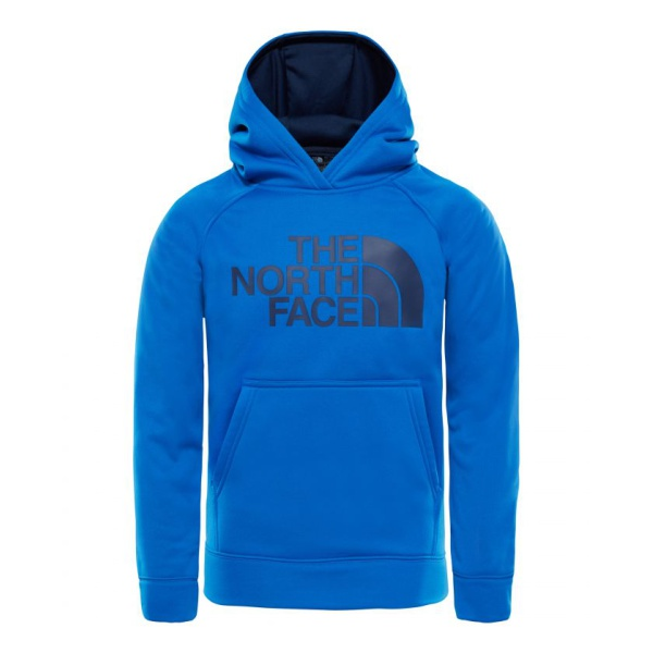 Толстовка The North Face The North Face Boys' Surgent Pullover Hoodie детская куртка the north face the north face b slacker hoodie детская page 4