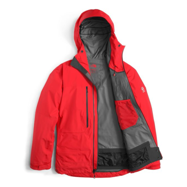 Купить Куртка The North Face Summit L5 GTX Pro