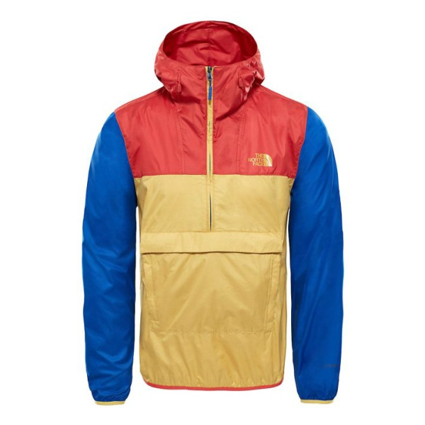 Куртка The North Face The North Face Fanorak куртка the north face the north face la paz hooded