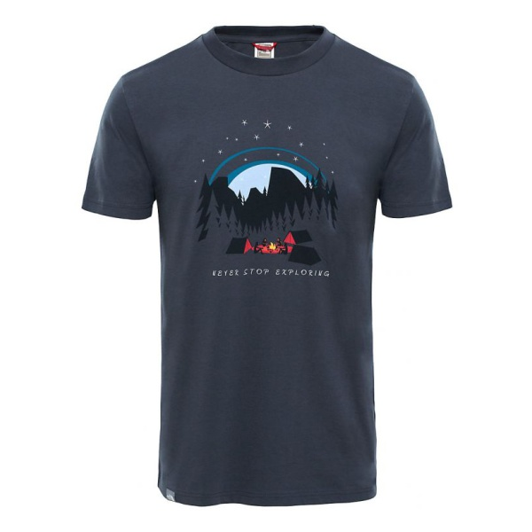 Футболка The North Face The North Face S/S NSE Series Tee