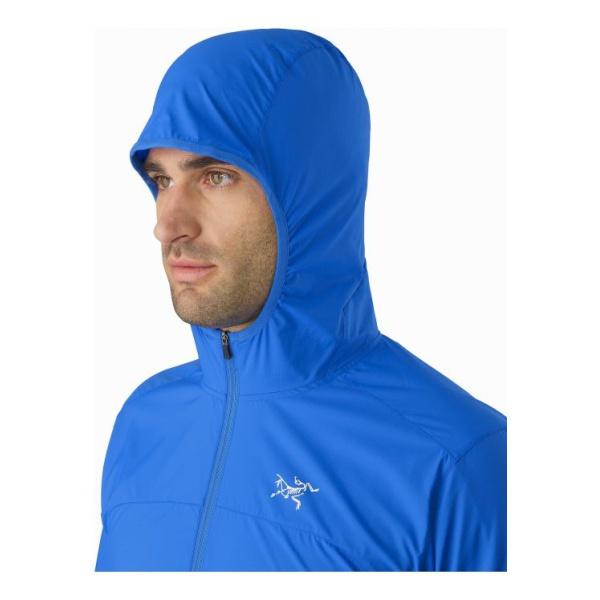 Купить Куртка Arcteryx Incendo Hoody