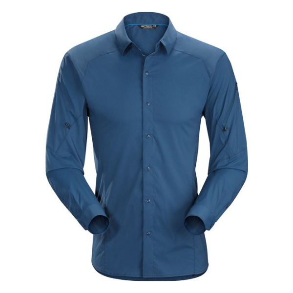 Рубашка Arcteryx Arcteryx Elaho LS