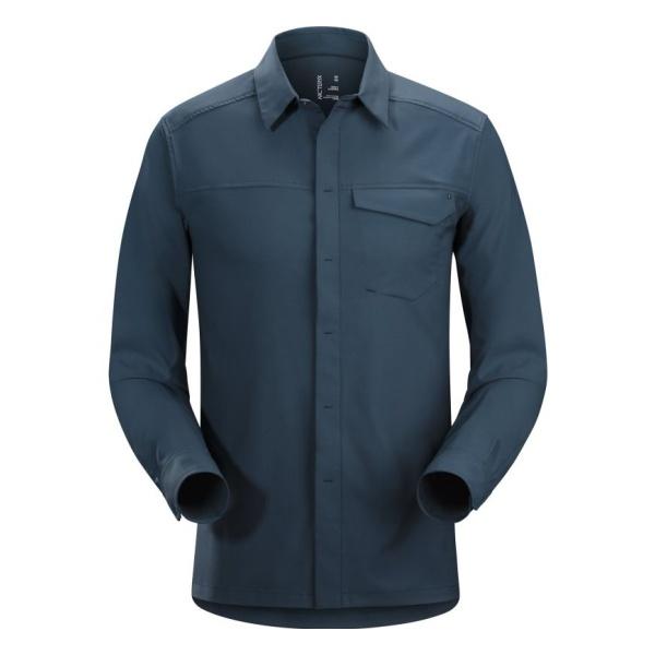 Рубашка Arcteryx Arcteryx Skyline LS arcteryx elaho button down ls l06574800
