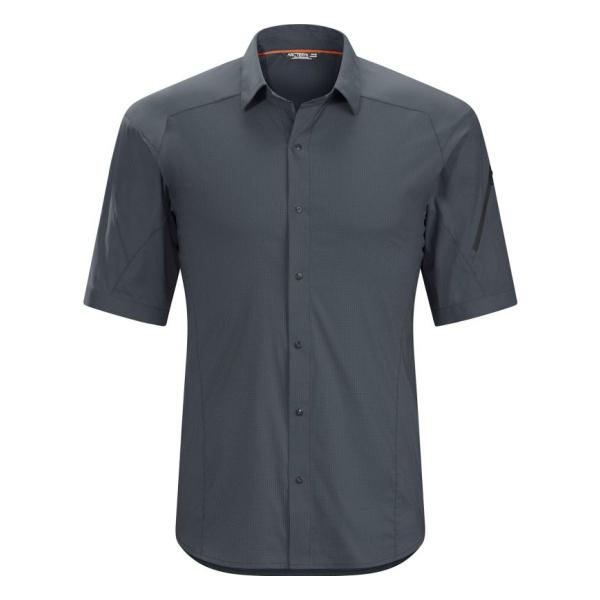 Рубашка Arcteryx Arcteryx Elaho SS все цены