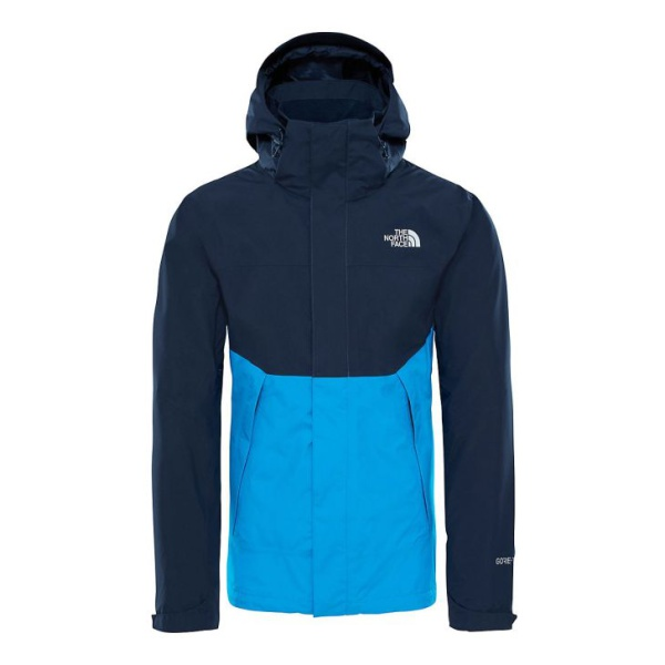 Куртка The North Face The North Face Mountain Light II Shell the bostonians ii