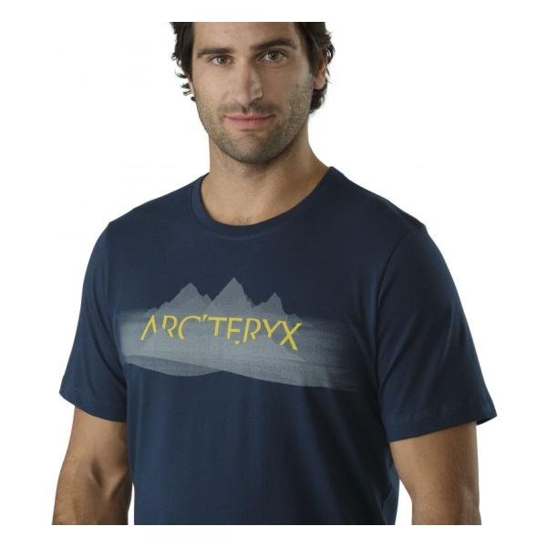 Купить Футболка Arcteryx Remote SS
