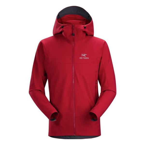 Купить Куртка Arcteryx Gamma LT Hoody