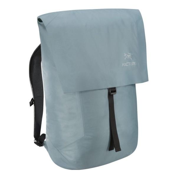Рюкзак Arcteryx Arcteryx Granville Daypack 25L серый 25л рюкзак arcteryx 14467 astri 19 daypack
