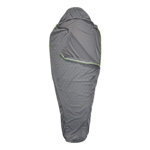 Вкладыш для спального мешка Therm-A-Rest Therm-a-Rest Sleepliner Long LONG раскладушка therm a rest therm a rest luxurylite mesh xl