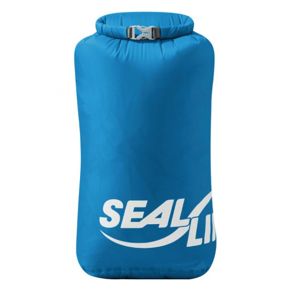 Гермомешок SealLine Sealline Blockerlite Dry 15L синий 15L