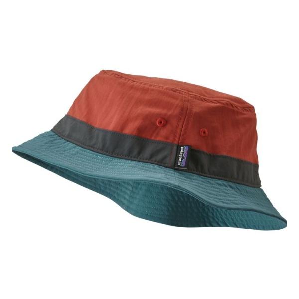 Купить Панама Patagonia Wavefarer Bucket