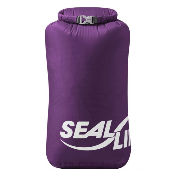 Гермомешок SealLine Sealline Blockerlite Dry 5L фиолетовый 5L