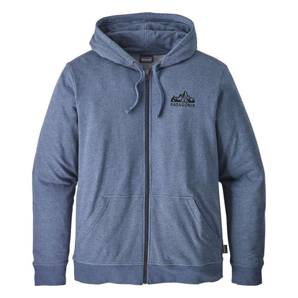 Толстовка Patagonia Patagonia Fitz Roy Scope LW Full-Zip Hoody рюкзак patagonia patagonia lw black hole cinch pack 20l оранжевый 20л