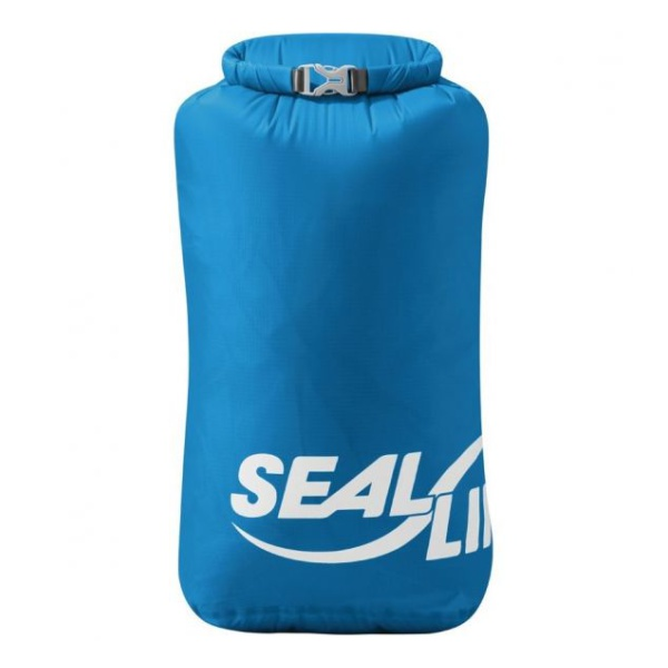 Гермомешок SealLine Sealline Blockerlite Dry 2.5L синий 2.5L