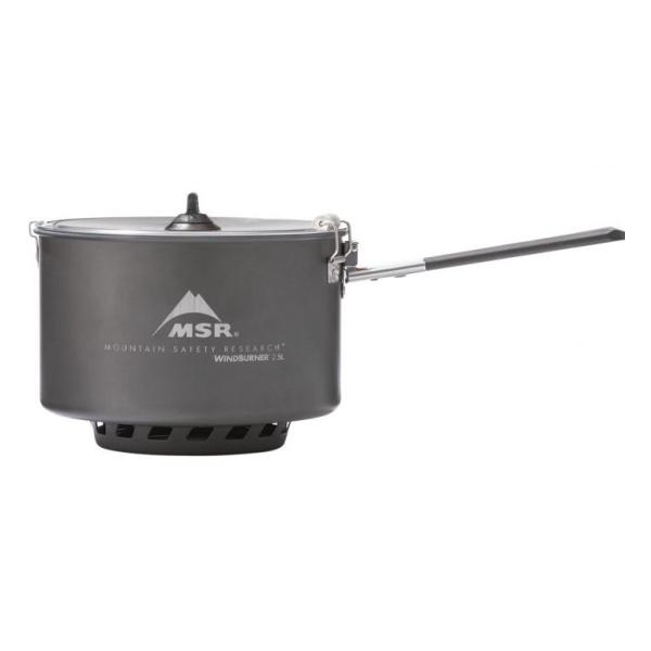 Кастрюля MSR MSR Windburner Sauce Pot цена