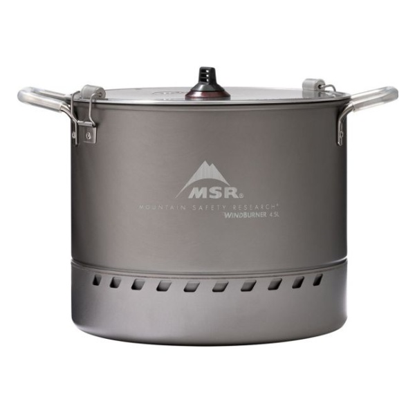 Кастрюля MSR MSR WindBurner Stock Pot
