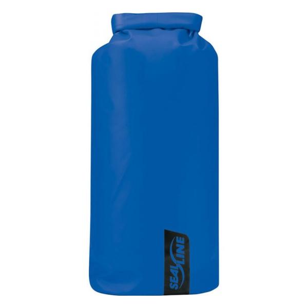 Гермомешок SealLine Sealline Discovery Dry Bag 20L синий 20L ящик зимний top box wb 20l цвет синий 40 х 25 х 38 cм синий