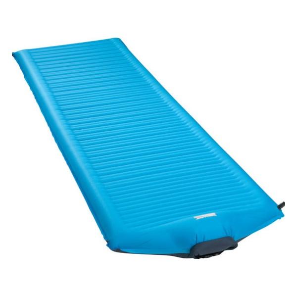 Коврик надувной Therm-A-Rest Therm-a-Rest Neoair Camper голубой REGULAR