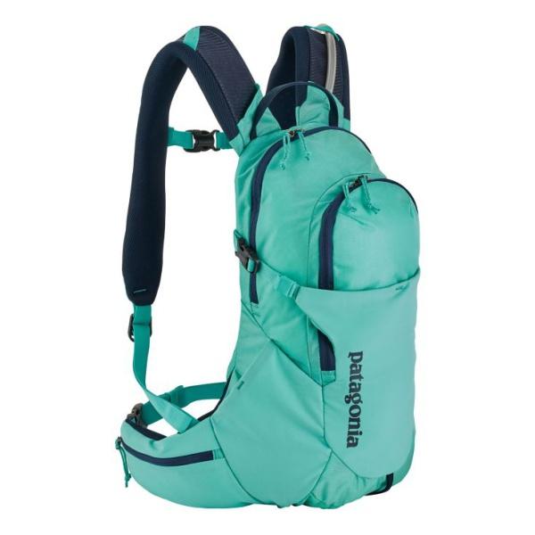 цена Рюкзак Patagonia Patagonia Nine Trails 14L светло-голубой L онлайн в 2017 году