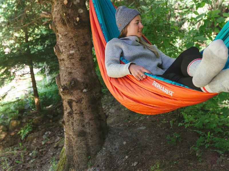 Купить Утеплитель для гамака Therm-a-Rest Down Snuggler
