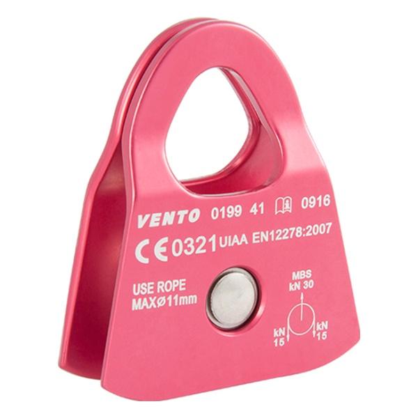 Блок-ролик одинарный Vento Венто Соло V2