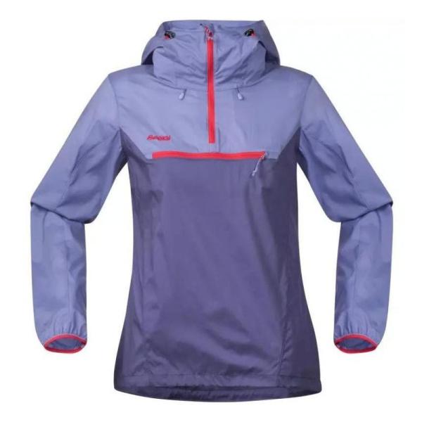 Куртка Bergans Bergans Cecilie Microlight Anorak женская недорго, оригинальная цена