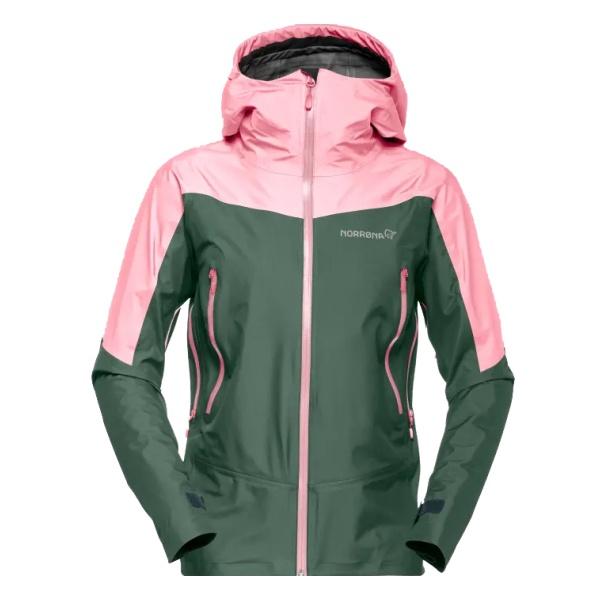 Купить Куртка Norrona Falketing Gore-Tex женская