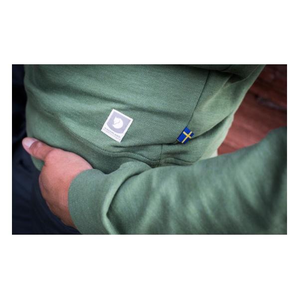 Купить Пулон FjallRaven Greenland Sweater женский